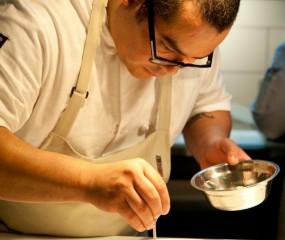 Culy ontdekt Aruba: restaurant White Modern Cuisine