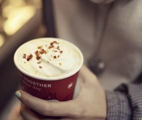 Opvallend: de prijs van een Starbucks latte fluctueert wereldwijd