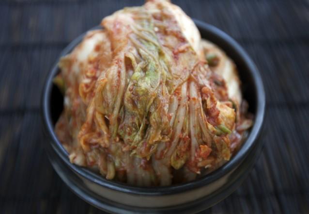 Kimchi stock 2