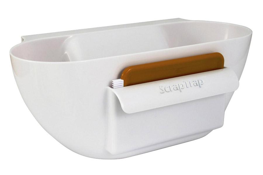 Met Dit Handige Afvalbakje Blijft Je Keuken Altijd Netjes