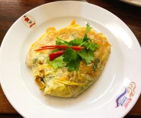 Culy ontdekt Thailand: de allerbeste Pad Thai in Bangkok