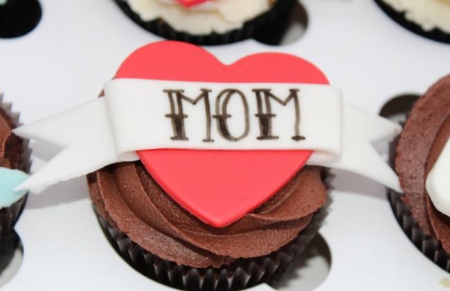 De beste tips om cupcakes taarten te decoreren - Hoe om te versieren haar eetkamer ...