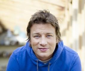 Jamie Oliver opent hotdogtent in Londen: Jamie Oliver's diner
