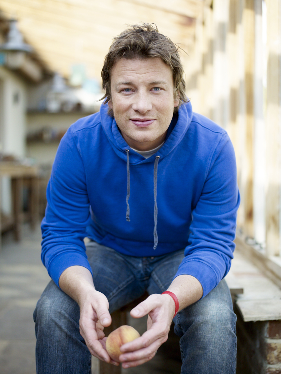 10 Dingen Die Je Niet Wist Over Jamie Oliver Culynl