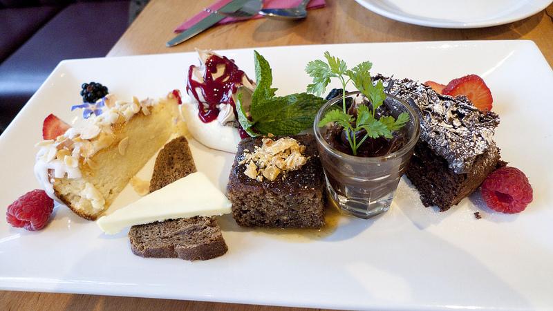 Brits restaurant terre terre een walhalla voor vega 39 s for Kebabzaak amsterdam
