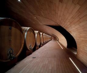 Prachtige Italiaanse wijnmakerij in een nieuw jasje
