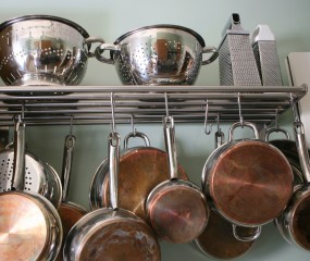 9 tips voor een georganiseerde keuken