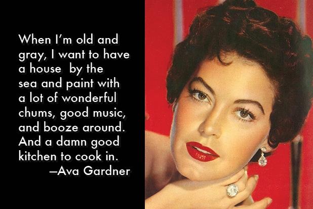 Wonderlijk 14 x de leukste food quotes van celebrity's - Culy.nl ZO-75