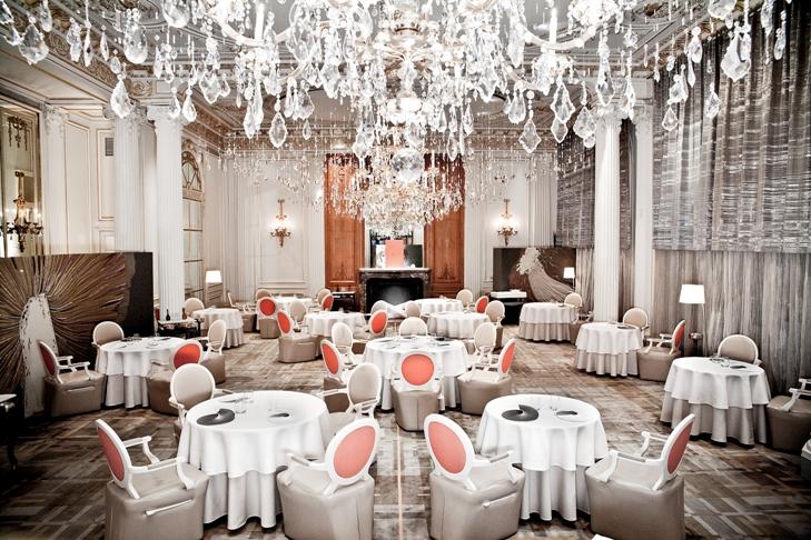 Foodie's 100 beste restaurants ter wereld - Culy.nl