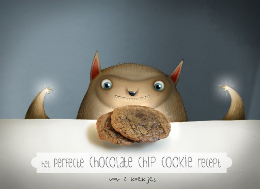 ChocolateChipCookies_Illustratie_LeaVervoort