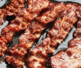 Alles wat je ooit wilde weten over... bacon!