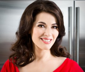 Must see: College Tour met Nigella Lawson