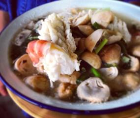 Culy ontdekt Thailand: stap-voor-stap recept voor traditionele Tom Yum Kung soep