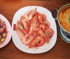 Culy ontdekt Thailand: heerlijke vis bij Dang Seafood