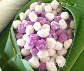 Culy ontdekt Thailand: recept voor heerlijk Thais kokosdessert Floating Lotus