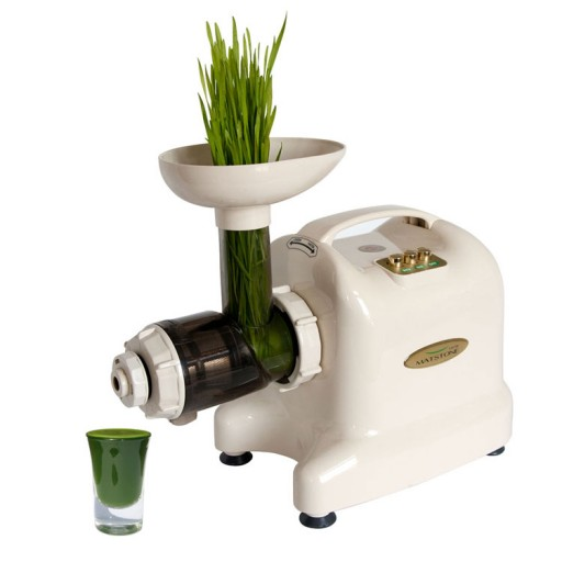 Alles over sapcentrifuges & slowjuicers - Culy.nl