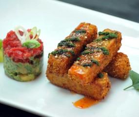 Brits restaurant Terre à Terre, een walhalla voor vega's