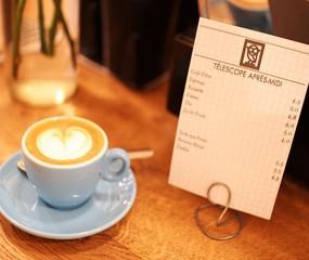 De beste koffie hotspots in Parijs