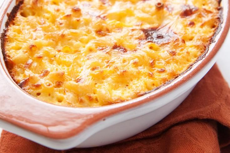 martha stewart mac n cheese