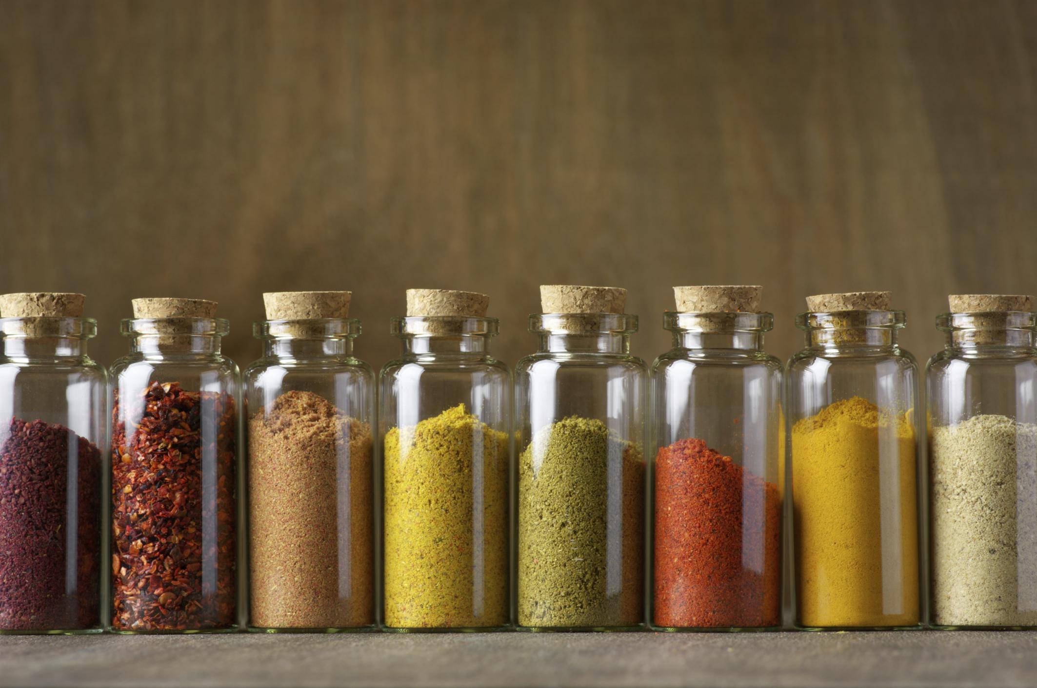 Keuken Rek Kopen : 10 handige tips voor het opbergen van gedroogde kruiden ? Culy.nl
