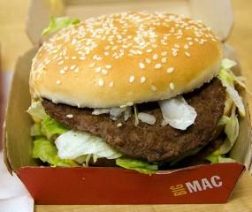 Video: zoveel fastfood eten Amerikanen elke seconde