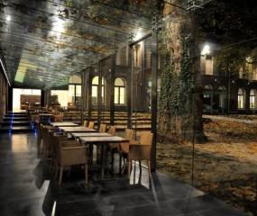 Culy's 5 favoriete restaurants in musea