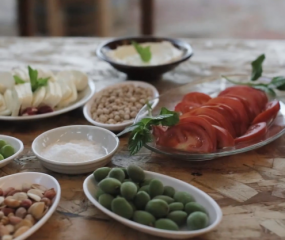 Video: internationale foodbloggers gaan op culi reis door Libanon