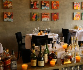 Culy ontdekt... Restaurant Elkaar in Amsterdam