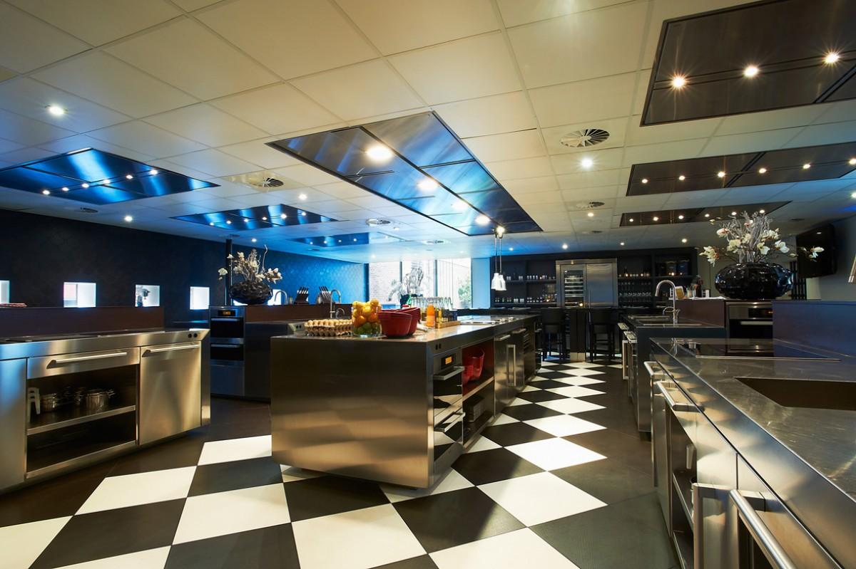 Schrijf je nu in vega workshop bij de librije for Kebabzaak amsterdam