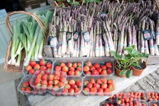 Organicstore-groenten