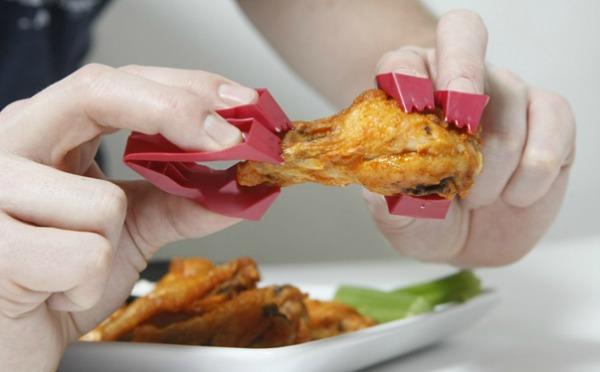 New Food Invention Futur