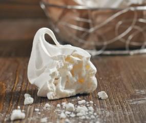 Culy Homemade: Klassieke meringue maken