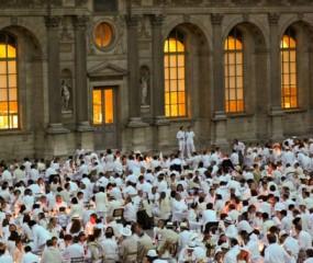Diner en Blanc: de film over 's werelds grootste geheime diner
