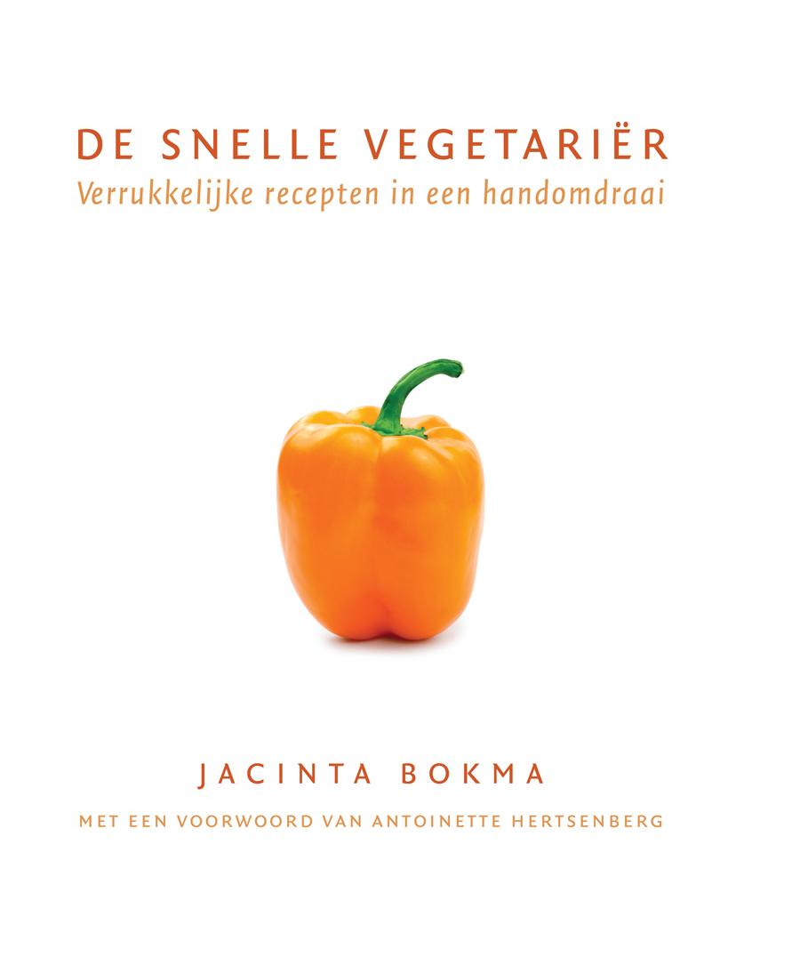 vega kookboek