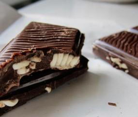Hartig én zoet: spannende chocolade met noedels (!)