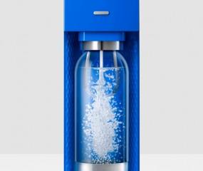 Culy test... zelf bruiswater & frisdrank maken met de SodaStream