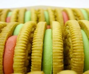 Bizar: Oreo's met watermeloen smaak
