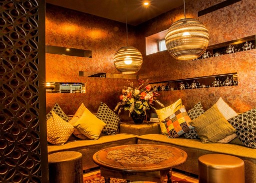 Keuken Design Meppel : Jamal Darkaoui, voormalig executive chef van De ...