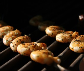 How-to: garnalen perfect grillen