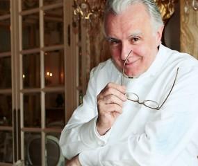 Alain Ducasse wordt chef  van ***Le Meurice in Parijs