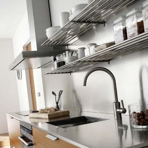 Kitchen Impossible 31 07: Slimme Opbergrekjes Voor In De Keuken