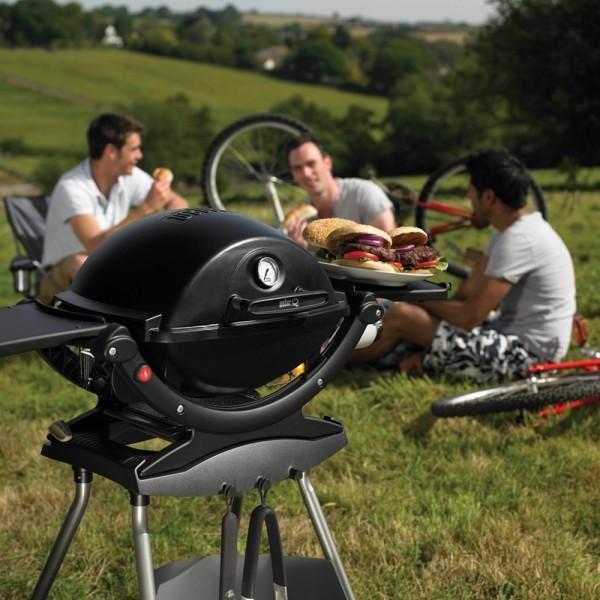 Van houtskool tot elektrisch: alles over barbecues Culy.nl