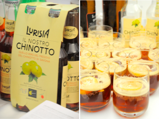 chinotto-drink