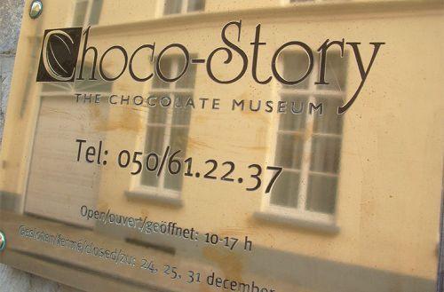 chocostory