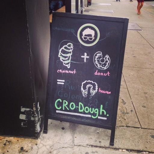 crodough