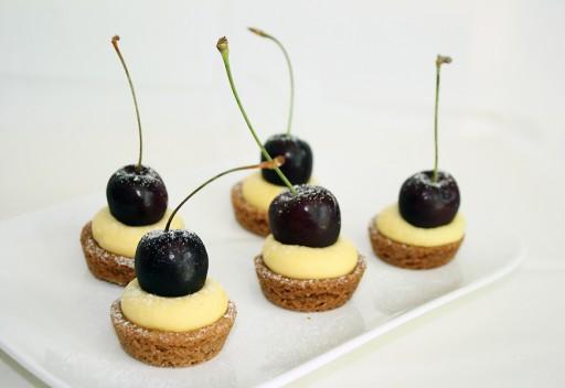 petit fours seizoensfruit