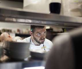 Wie is wie in de professionele keuken?