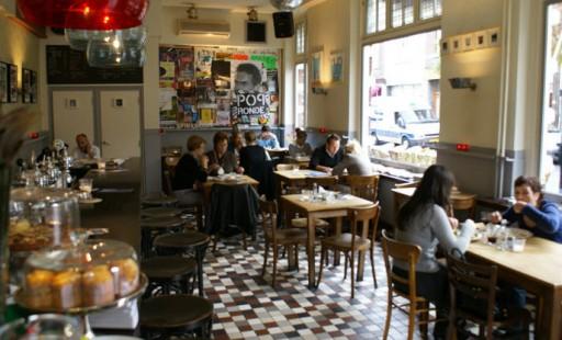 Cafe Zondag2