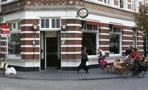 Cafe Zondag3