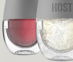 De perfecte glazen voor het koelen van je wijn